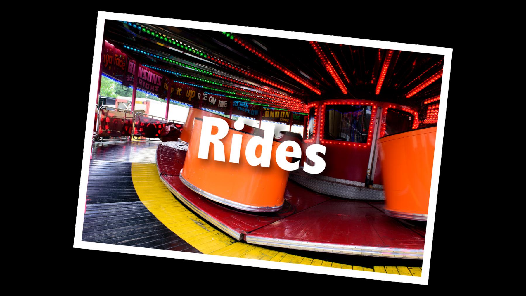 Fun Fair Rides