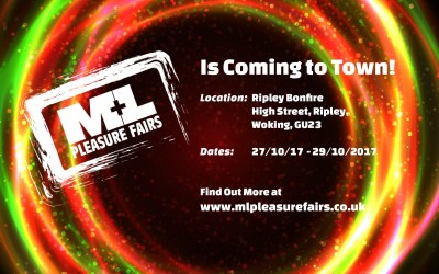 Join us at the Ripley Bonfire