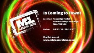 Tonbridge-Event