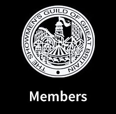Showmens Guild Members