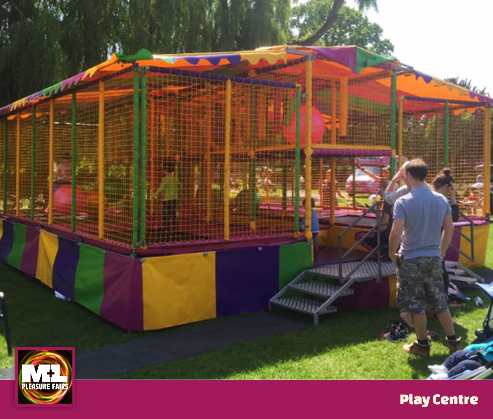 Play Centre Image