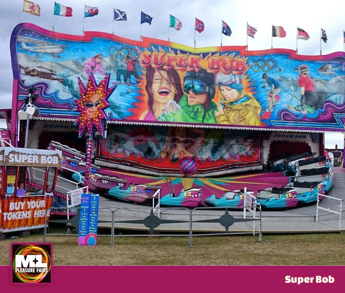 Super Bob Ride Image
